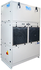 IAC - customized industrial air conditioning systems